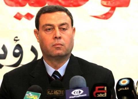 بالفيديو| سفير فلسطين بالقاهرة يوجه الشكر لمصر حكومة وشعبا