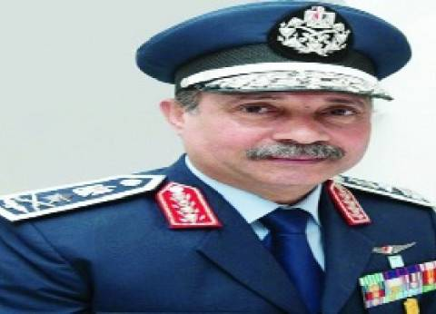 بروفايل| الفريق يونس المصرى.. القائد المقاتل