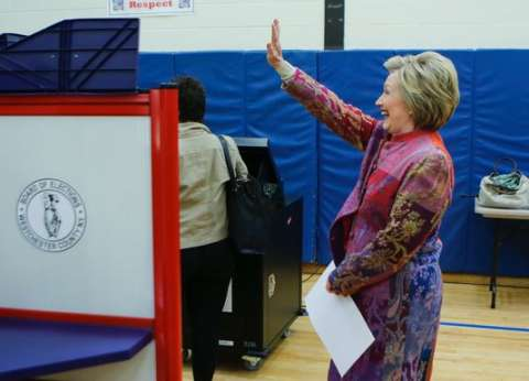 عاجل| النتائج الأولية للانتخابات الرئاسية الأمريكية بعد ساعتين