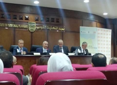 محافظ القليوبية يشارك في اجتماع برنامج الأمم المتحدة لدعم أجندة 2030