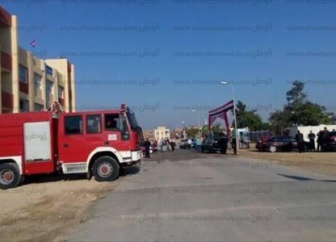 تأخر الاقتراع في 3 لجان بمدينة الطور في جنوب سيناء