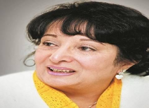 سميرة عبدالعزيز: جمال عبدالناصر سبب موافقة والدى على احترافى التمثيل.. ومستوى الدراما الآن ردىء جداً