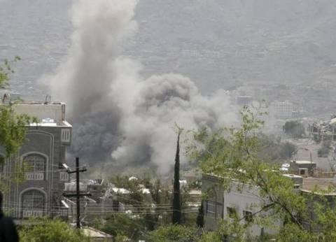 التحالف العربي يسقط صاروخا أطلقه الحوثيون نحو مواقع الجيش الوطني