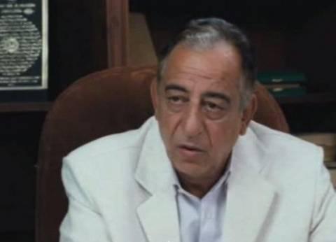 عاجل| تأجيل جنازة الفنان أحمد راتب لبعد العصر
