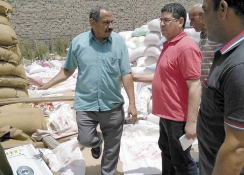 بعد أزمة «القمح».. «الإصلاح الزراعى»: سعر توريد القطن «غير عادل»