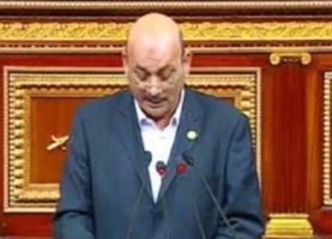 """أحمد الجزار عن """"تفجير العريش"""": الإرهاب لا يعرف غير لغة الدم"""