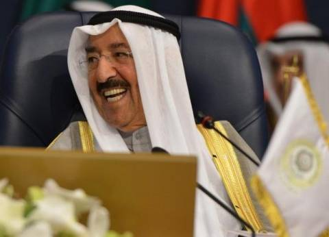 المنجزين العرب تختار أمير الكويت كشخصية العطاء الإنساني لعام 2016