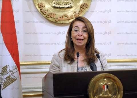 وزير التضامن تنعى شهداء رفح: يموتون لنحيا ويقبلون على الشهادة سعداء
