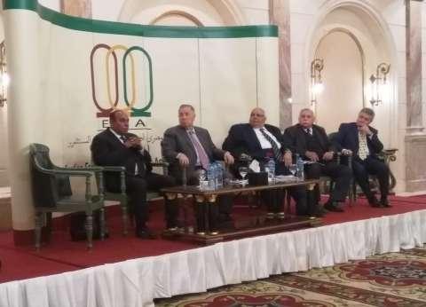 اتحاد المستثمرين: السيسي خرج بمصر من عنق الزجاجة