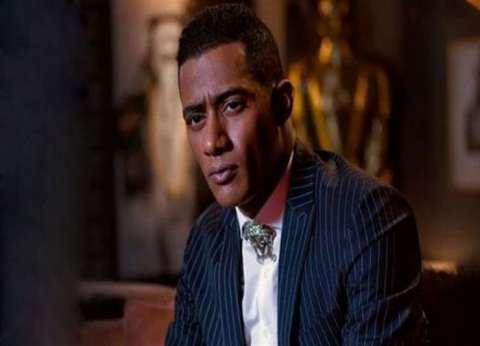 محمد رمضان يشكر حميد الشاعري بعد إشادته بأغنياته