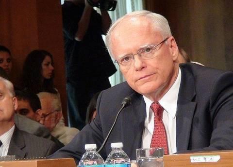 المسؤول الأمريكي عن الملف السوري يلتقي وزير الدفاع التركي
