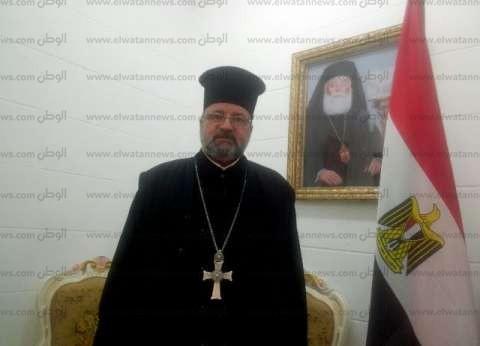 القمص بندليمون بشرى يكتب: الكنيسة بيت الدمايطة وعلاقتنا بالمسلمين تدحض الأفكار الظلامية