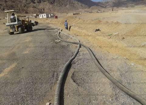 """""""تعمير"""" جنوب سيناء: 110 ملايين جنيه لدعم التجمعات البدوية بالكهرباء"""