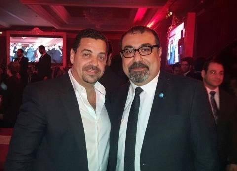 """الكحكي يعلن طارق العريان مستشارا فنيا لقناة """"النهار"""""""