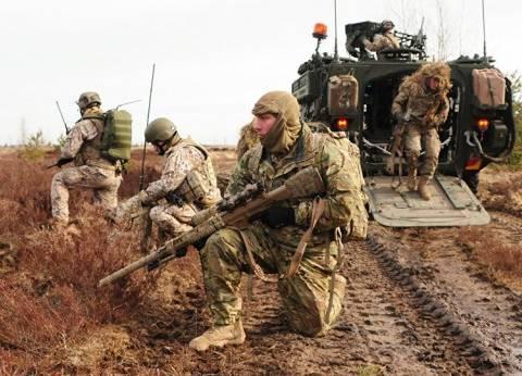 """""""رويترز"""": أكثر من 2000 جندي أمريكي في سوريا"""