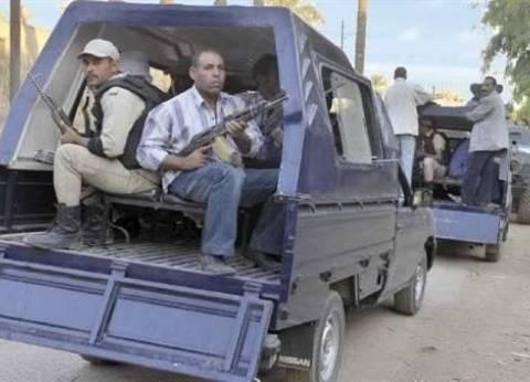 """""""أمن بورسعيد"""" يضبط عاطلا هاربا من 26 قضية جنائية"""