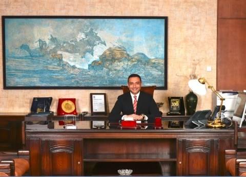 """""""المصرية للاتصالات"""" توقع اتفاقية تعاون مع""""سوق دوت كوم"""""""