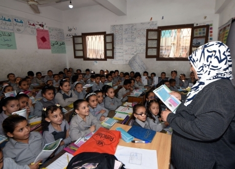 بريد الوطن  وزير التربية والتعليم والواقع الأليم