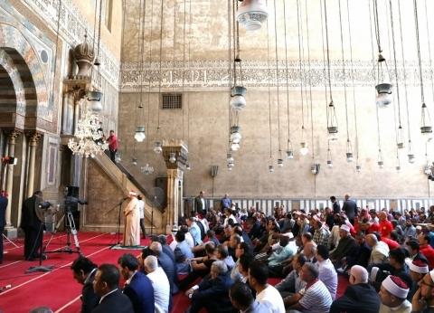 مواقيت الصلاة اليوم السبت 27-7-2019 في مصر