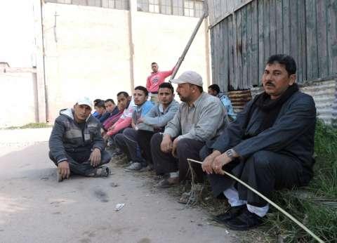 الاحتجاجات الفئوية: إضراب النقل العام بالإسكندرية.. وسائقو «الكبود» فى أسوان