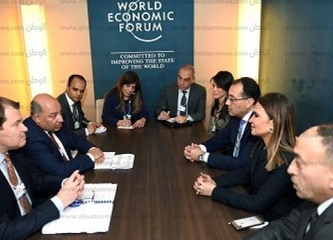 شهادة نجاح دولية فى «دافوس»: مصر حققت أعلى نسبة ارتفاع لتدفقات الاستثمارات الأجنبية فى أفريقيا