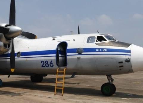 عاجل| مصر تعرب عن تعازيها لروسيا في حادث تحطم الطائرة العسكرية
