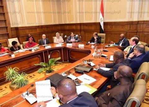 """""""زراعة برلمان إفريقيا"""": تحقيق الأمن الغذائي للقارة يحتاج لتشريعات"""