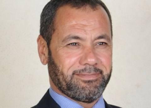 النائب سليمان العميري ينعى شهداء سيناء: سنقضي على خوارج هذا العصر