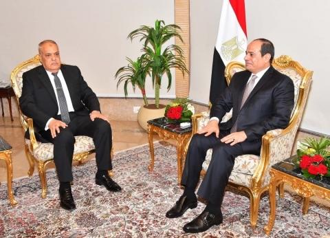 تفاصيل اتفاقية «العربية للتصنيع والإنتاج الحربى» لتطوير 33 صناعة استراتيجية