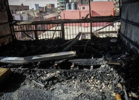 بعد حريق «الحسين الجامعى».. «الصحة»: 10 إجراءات لسلامة المستشفيات