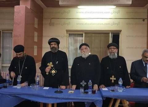 الكنيسة تحتفل بالذكرى الـ27 لتأسيس مستشفى مارمرقس في شبرا