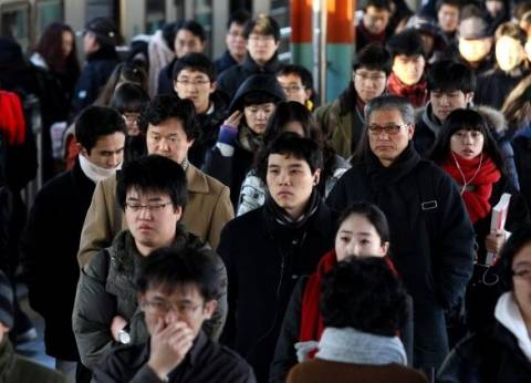بالفيديو| رئيس صندوق التنمية الثقافية: السينما الكورية تنافس عالميا