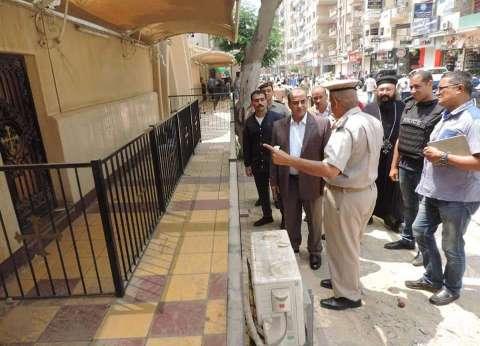 مدير أمن الغربية: رفع حالة الطوارئ لتأمين ساحات صلوات عيد الأضحى