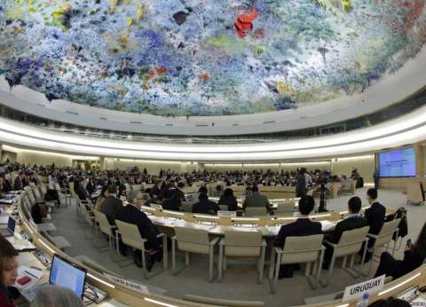 عاجل| مجلس حقوق الإنسان يجتمع لبحث الأوضاع في سوريا