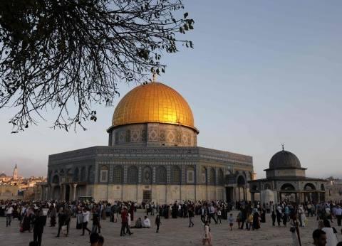 عاجل| باراجواي تعيد سفارتها بدولة الاحتلال من القدس إلى تل أبيب