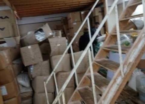 """ضبط 445 عبوة دواء مخالفة بفاقوس في حملة لـ""""بيطري الشرقية"""""""
