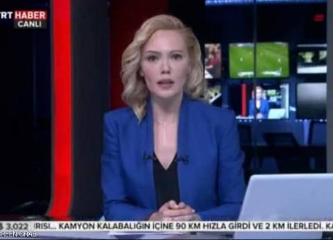 """المذيعة التي أعلنت نجاح الانقلاب العسكري في تركيا وفشله: """"محاولة غبية"""""""