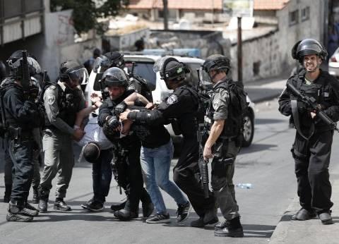 فلسطيني يطعن عربيا إسرائيليا بالقرب من تل أبيب