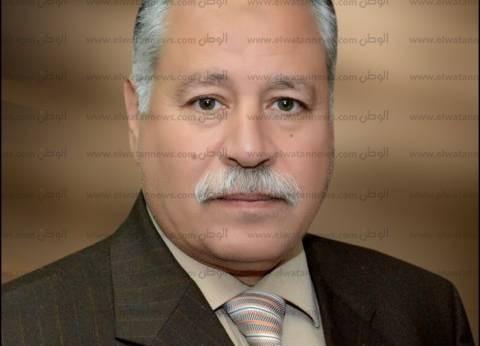 مدير أمن قنا يوقف مأمور مركز الوقف و4 شرطيين لهروب 5 محتجزين
