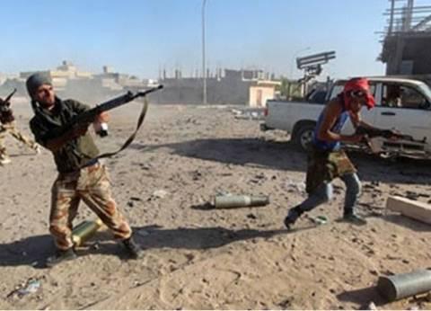 """خبراء يستبعدون نية """"مجلس الأمن"""" رفع حظر توريد السلاح لليبيا"""