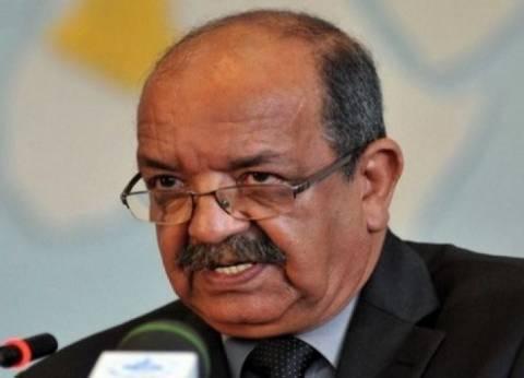 وزير خارجية الجزائر ناعيا ضحايا حادث العريش: «الإرهاب لا دين له»