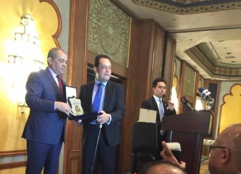 نائب رئيس مجلس الدولة: حب الوطن إدمان لا يُشفى