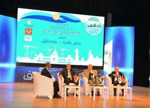 وزير التنمية المحلية: بورسعيد ستكون بلا عشوائيات هذا العام