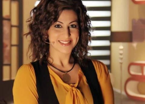 10 معلومات عن دينا عبدالكريم.. إحدى مقدمات مؤتمر الشباب الرابع