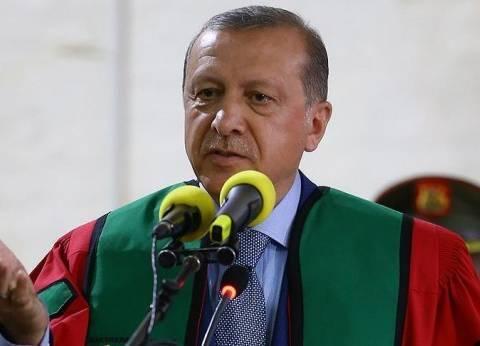 عاجل| أردوغان: تركيا لن تتحمل الخونة مرة أخرى