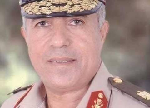 مميش يهنئ مساعده السابق اللواء أحمد إبراهيم بتولي منصب محافظ أسوان
