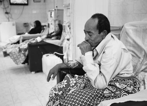 «القاتل الصامت».. حكاية مريض