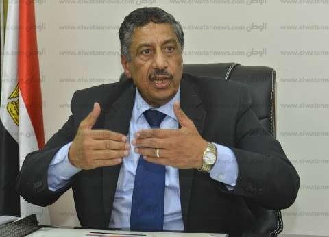 عبدالستار المليجى: قطر وتركيا تقودان حرباً ضد مصر وأمريكا وإسرائيل تشاركان فى تمويل قنوات الإخوان