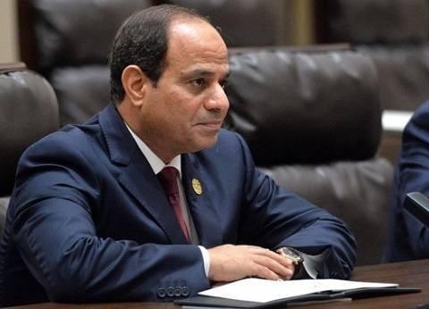 السيسي: مصر تشق طريقها رغم كل المخاطر والتهديدات غير المسبوقة