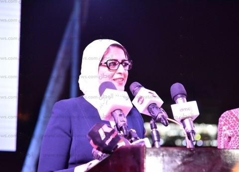 """""""زايد"""" تتابع استعدادات إطلاق التأمين الصحي الشامل في بورسعيد"""